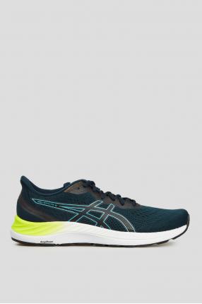 Мужские темно-синие кроссовки Gel-Excite 8