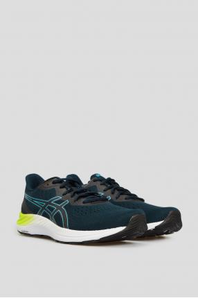 Мужские темно-синие кроссовки Gel-Excite 8 1