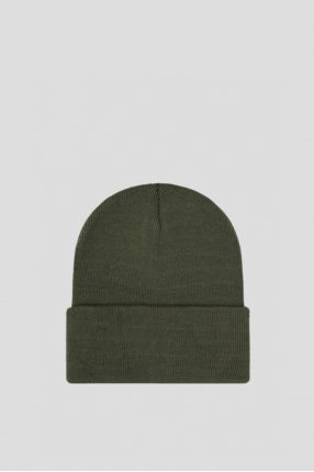 Зелена шапка 1