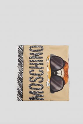Женский шелковый платок 1
