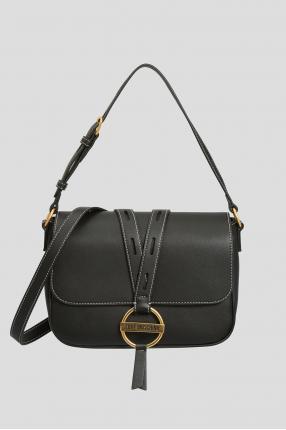 Жіноча чорна сумка