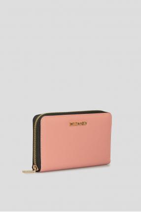 Жіночий пудровий гаманець 1