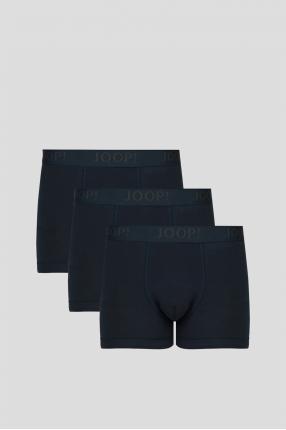 Чоловічі темно-сині боксери (3 шт)