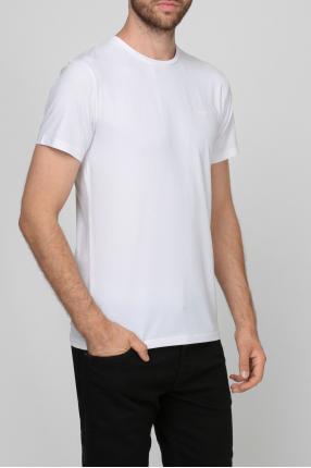 Чоловіча біла футболка (2 шт) 1