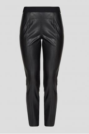 Жіночі чорні брюки