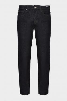 Чоловічі темно-сірі джинси