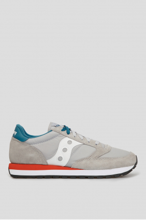 Світло-сірі кросівки