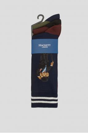 Мужские носки (3 пары)