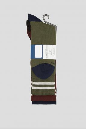 Мужские носки (3 пары) 1