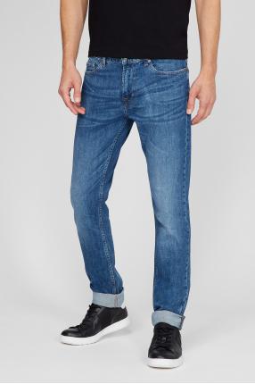 Чоловічі сині джинси RONNIE 1