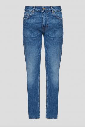 Чоловічі сині джинси RONNIE