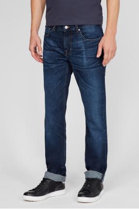 Чоловічі сині джинси SLIMMY 1