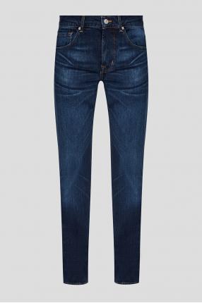 Чоловічі сині джинси SLIMMY