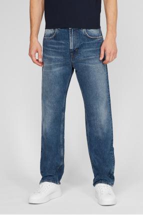 Чоловічі сині джинси COOPER J 1