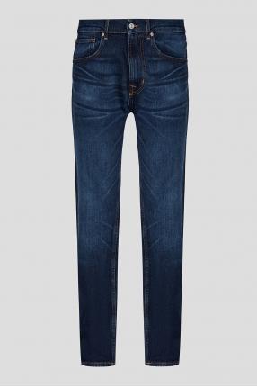 Чоловічі сині джинси COOPER J