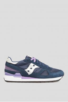 Женские синие кроссовки SHADOW ORIGINAL