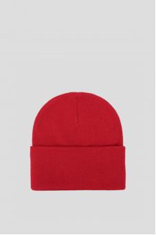Красная шапка 1