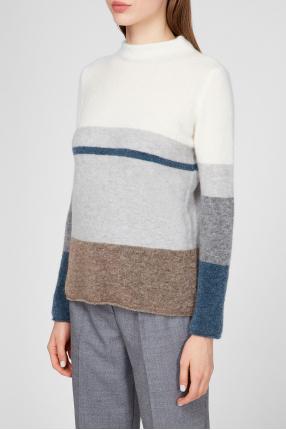 Женский свитер 1