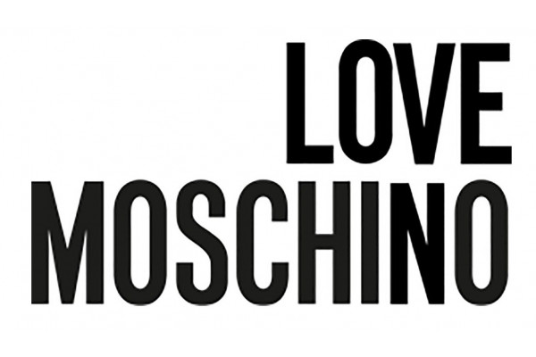 Знайомство з брендом Love Moschino