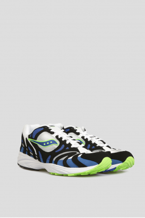 Мужские кроссовки  GRID AZURA 2000 1
