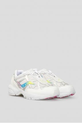 Белые кроссовки 1
