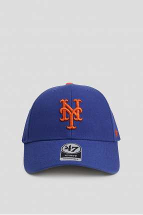 Синяя кепка