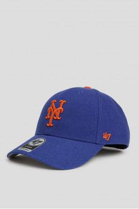 Синяя кепка 1