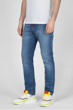 Мужские голубые джинсы ROB Prime Fit 1
