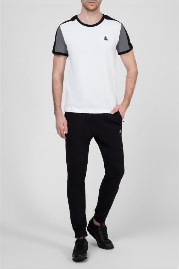 Мужские черные спортивные брюки TECH 5