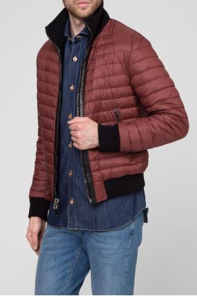 Мужская двусторонняя куртка 1