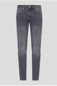 Мужские серые джинсы STEPHEN