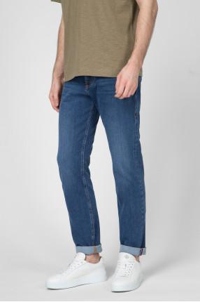 Мужские синие джинсы Mitch Modern Fit 1