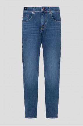 Мужские синие джинсы Mitch Modern Fit