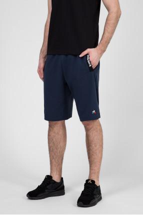 Мужские синие шорты 1