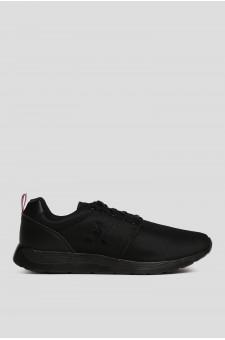 Мужские черные кроссовки VARIOCOMF