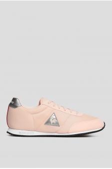 Женские розовые кроссовки RACERONE