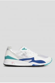 Женские белые кроссовки R800