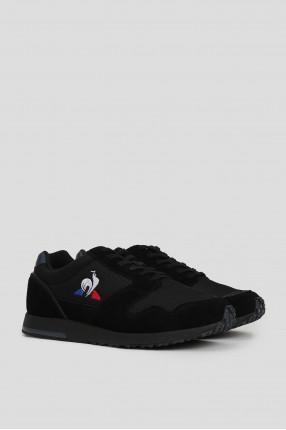 Мужские черные кроссовки JAZY 1