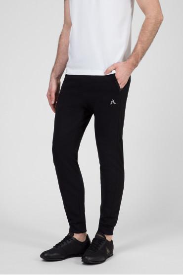 Мужские черные спортивные брюки TECH 2