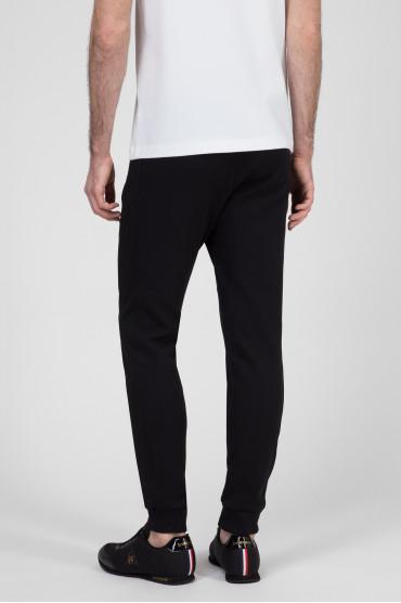 Мужские черные спортивные брюки TECH 3