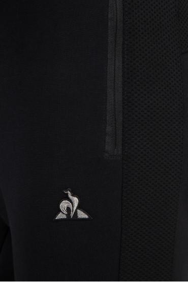 Мужские черные спортивные брюки TECH 4