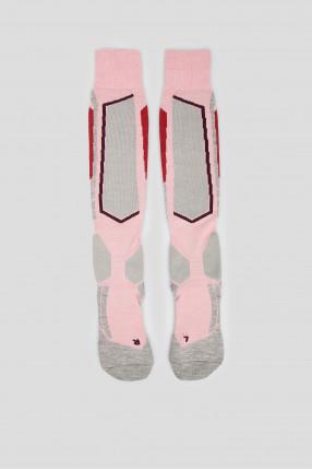 Женские лыжные носки SK2 WOOL 1