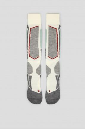 Женские лыжные носки SK2  1