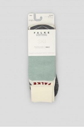 Женские лыжные носки SK2