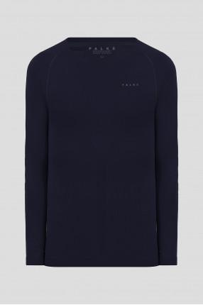 Мужской темно-синий термореглан MAXIMUM WARM