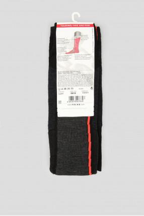 Женские лыжные носки с узором ST4 WOOL 1