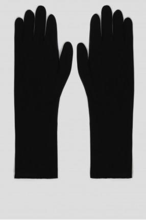 Черные перчатки 1