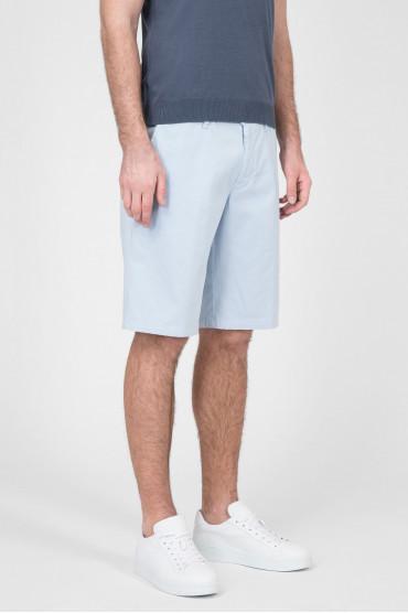 Мужские голубые шорты MIAMI-G 2