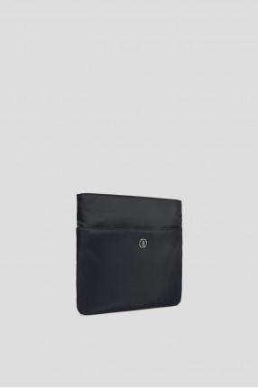 Темно-синяя сумка через плечо 1