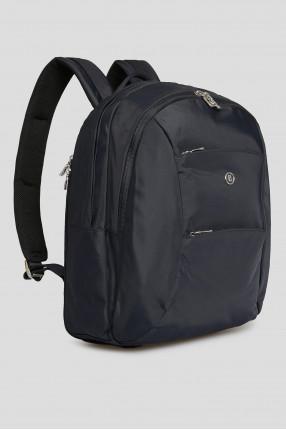 Темно-синий рюкзак 1